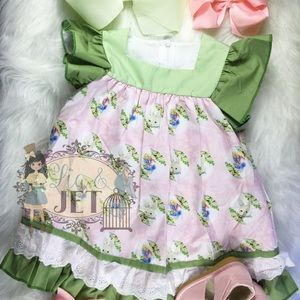 Other - Boutique Easter dress